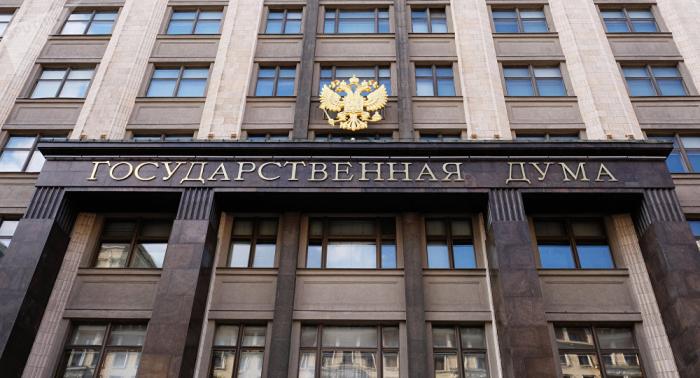 ¿Cuándo se descongelarán los lazos interparlamentarios de Rusia y EEUU?