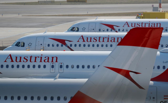 Austrian Airlines plans to cut 500 jobs to reduce costs