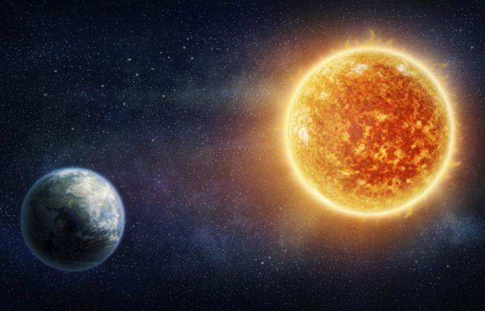 Kosmik hava durumu və proqnoz açıqlandı