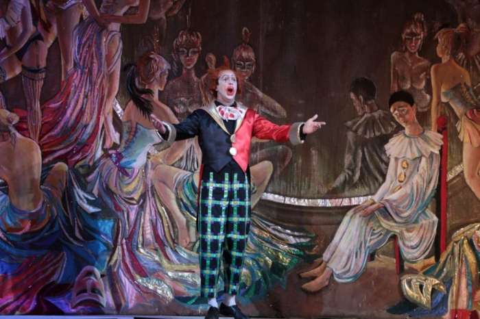 Üç ölkənin opera ulduzları Bakıya gəlir