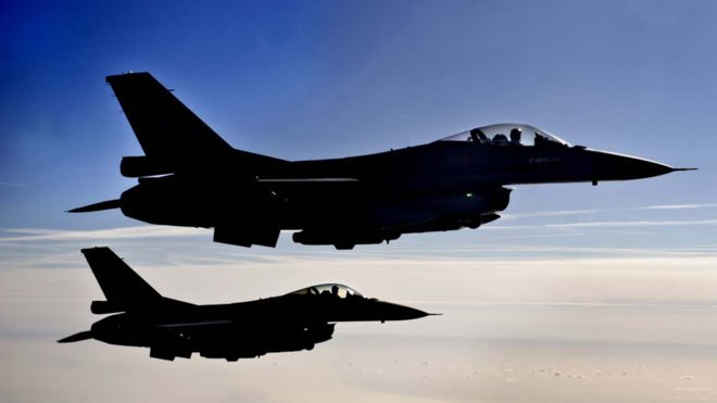 Dutch air strike killed about 70 people in Iraq in 2015
