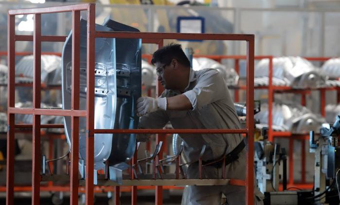 México impulsa una reforma laboral a medida del Tratado de Libre Comercio