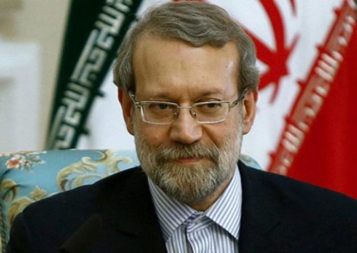 Iran eager to bolster ties with Azerbaijan: speaker