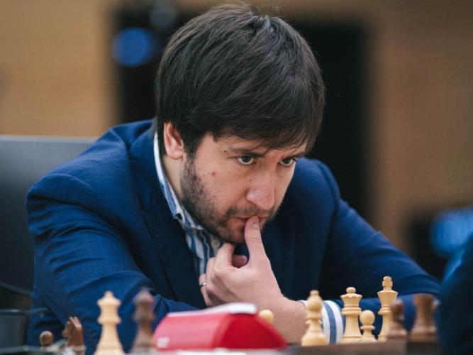 Teymur Rajabov to compete at Hamburg Grand Prix