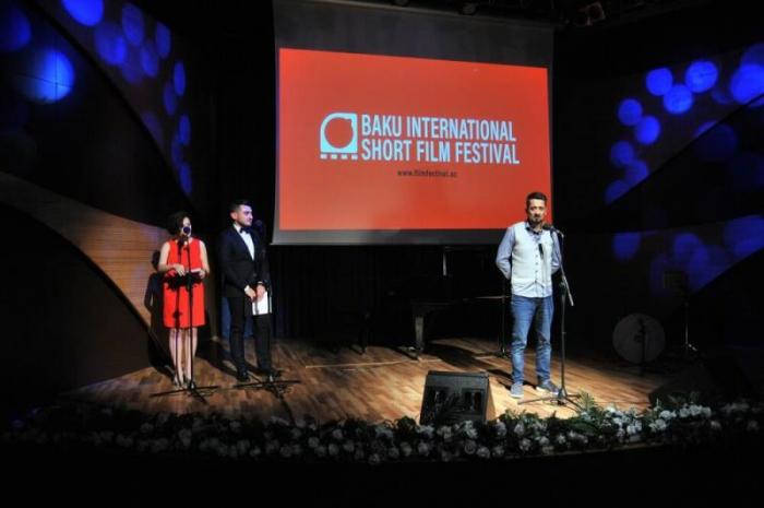 Bakı Beynəlxalq Qısa Filmlər Festivalının açılışı oldu