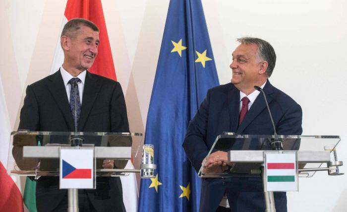 España lucha junto a países del Sur y del Este contra los recortes en la UE