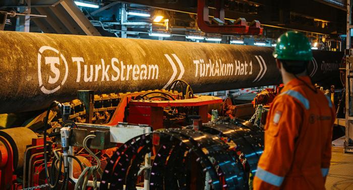Turkish Stream:   Darum wird russisches Gas für Europa von Vorteil sein – Ankara
