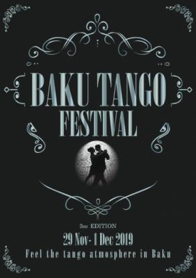 Bakú será sede del Festival de Tango
