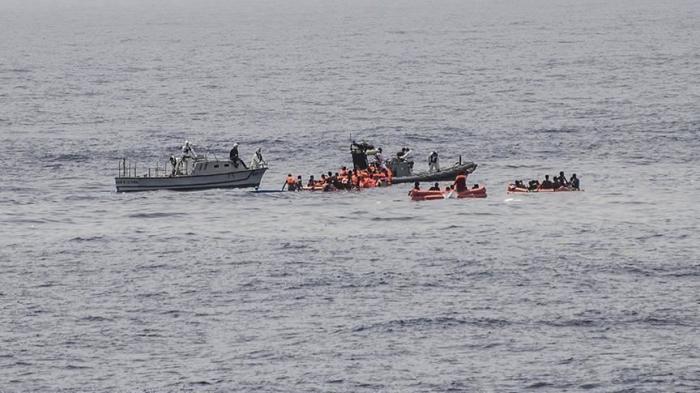 Espagne:  5 migrants morts dans le naufrage de leur embarcation au large des îles Canaries