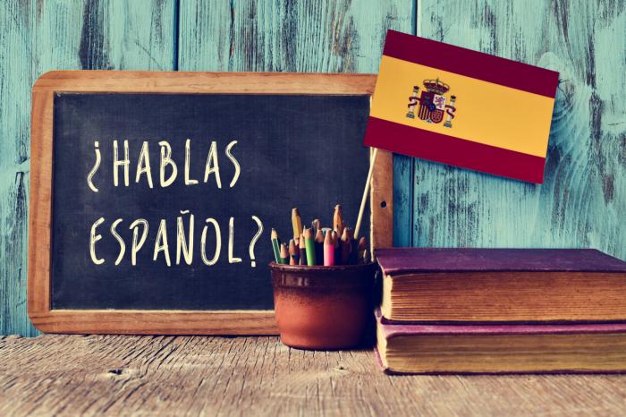 Estudio:   Idioma español rompe records históricos en EEUU