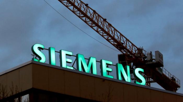 Siemens trotzt der schwachen Konjunktur