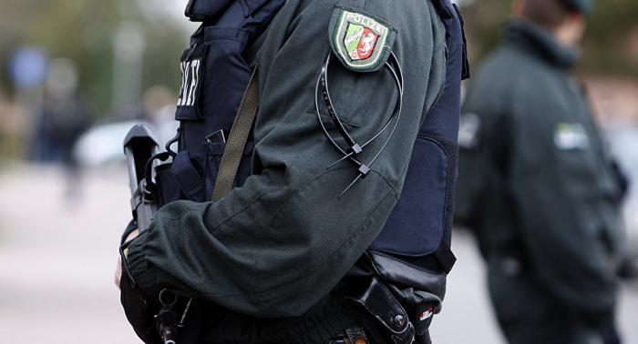 Tötung eines Dreijährigen in NRW: Polizei fasst gesuchte Teenagerin