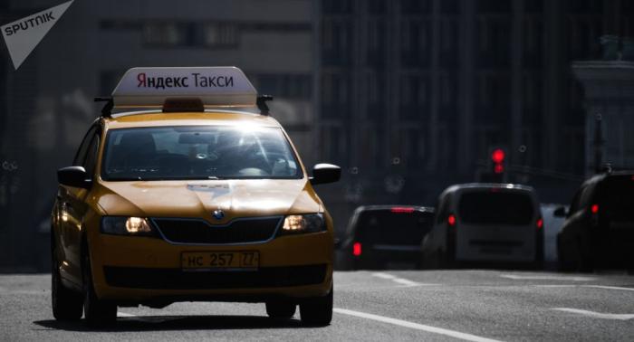 """""""Fliegendes Taxi"""" bei Moskauer Flughafen gefilmt – Video"""