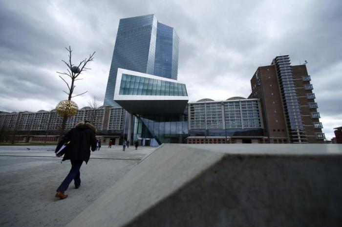 EZB erwartet vorerst kein Ende der konjunkturellen Schwächephase