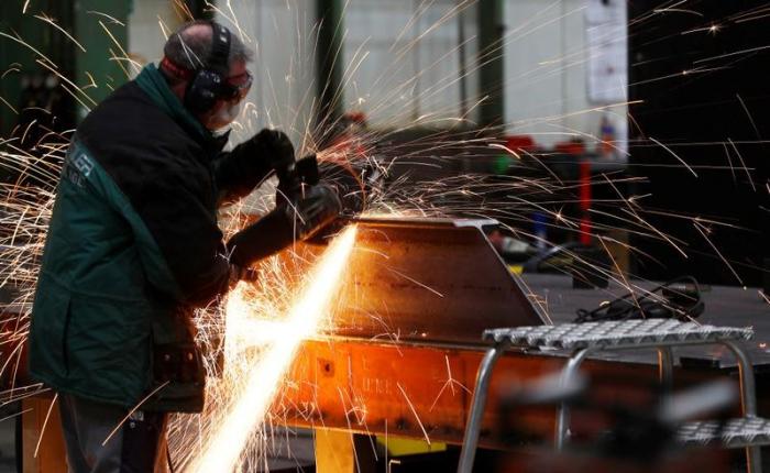 Deutsches Handwerk boomt noch - Skeptischer Blick ins kommende Jahr