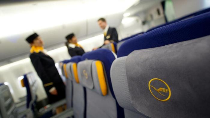 Flugbegleitergewerkschaft Ufo zu Gesprächen mit Lufthansa bereit