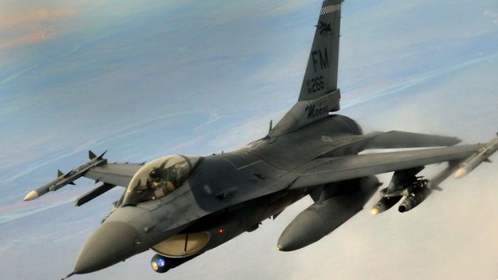 Caza de EE.UU. pierde un misil en pleno vuelo sobre una aldea en Japón