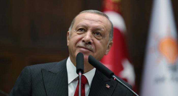 Erdogan informa de la detención de al menos 10 parientes de Bagdadi