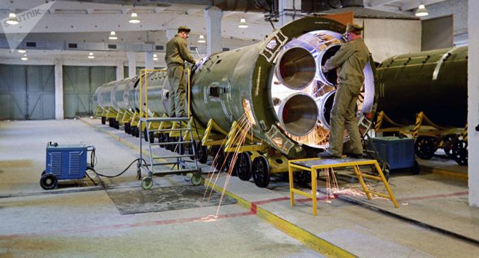 Russland fordert Großbritannien und Frankreich zu Atom-Abrüstung auf