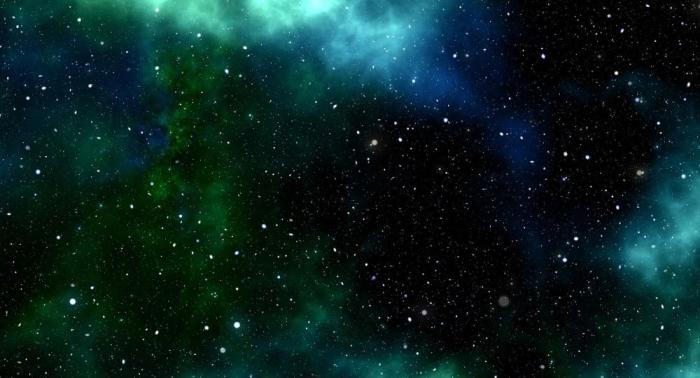 Ist der Kosmos in der Krise?   Forscher stellen flaches Universum infrage