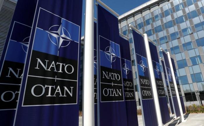 Zukunft der Nato entzweit Deutschland und Frankeich