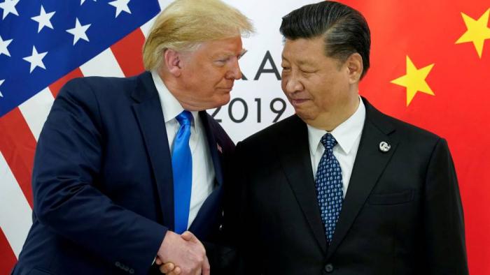 China y EE UU anuncian un acuerdo para retirar los aranceles por fases