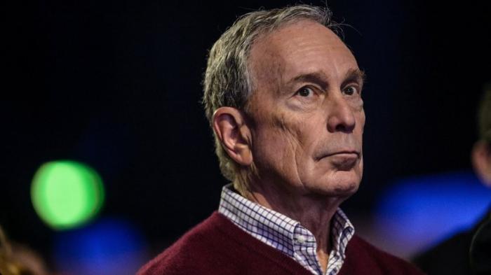 "Bloomberg will laut ""New York Times"" in US-Wahlkampf einsteigen"