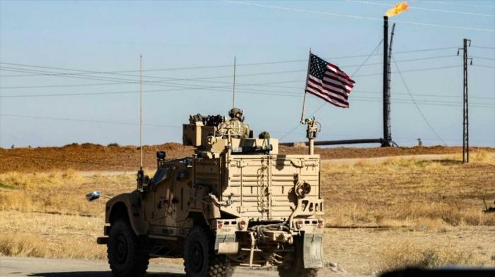 EEUU insiste en controlar pozos petroleros sirios pese a criticas