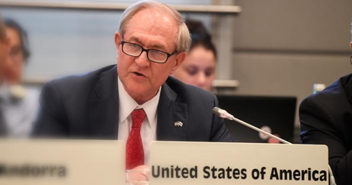 Embajador de EEUU ante la OSCE:   El status quo en el conflicto de Nagorno Karabaj es inaceptable