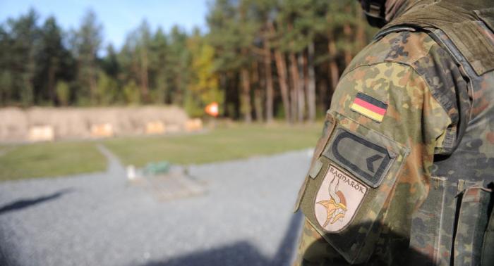 Deutsche Trauer um eine vertane Kriegschance?