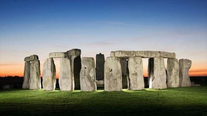 Arqueólogos descubren la cuna de Stonehenge en el Reino Unido