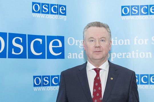 Embajador de Rusia ante la OSCE: El intercambio de detenidos podría generar confianza entre las partes del conflicto de Karabaj