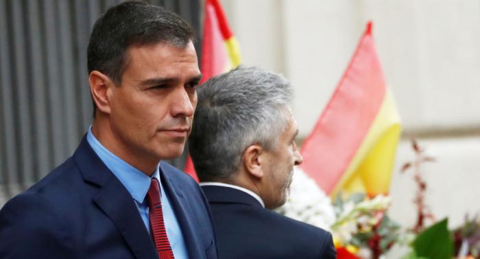 Pedro Sánchez confía en que los líderes independentistas serán extraditados