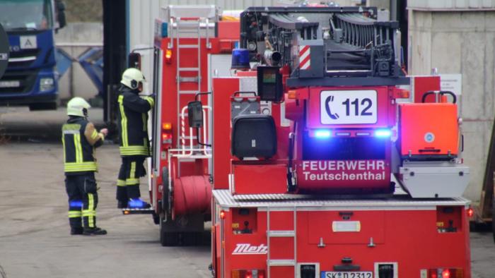 30 personas quedan atrapadas tras explosión en una mina en Alemania