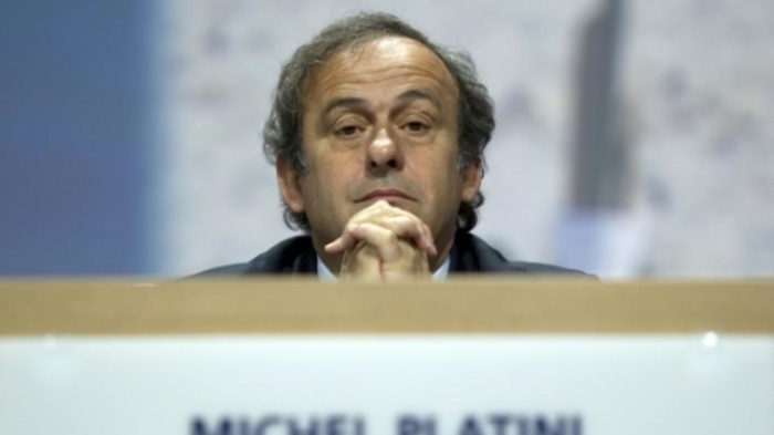Ex-UEFA chief Platini taking action to recoup back pay, legal fees