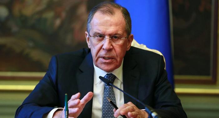 El canciller ruso discutirá el conflicto Nagorno-Karabaj en Armenia