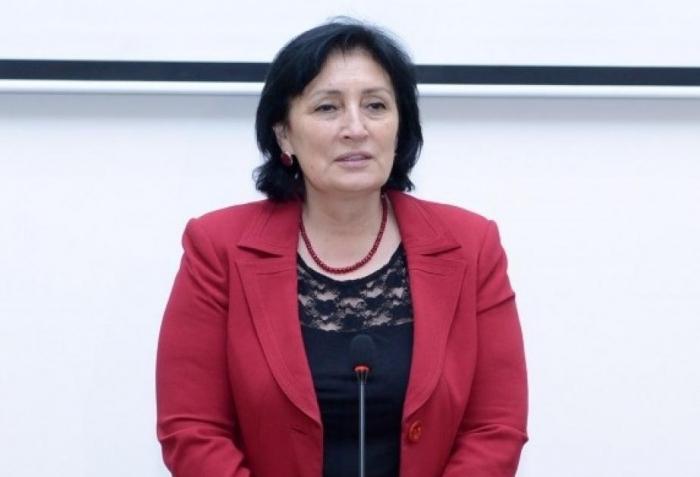 Diputada azerbaiyana viajará a Kenia