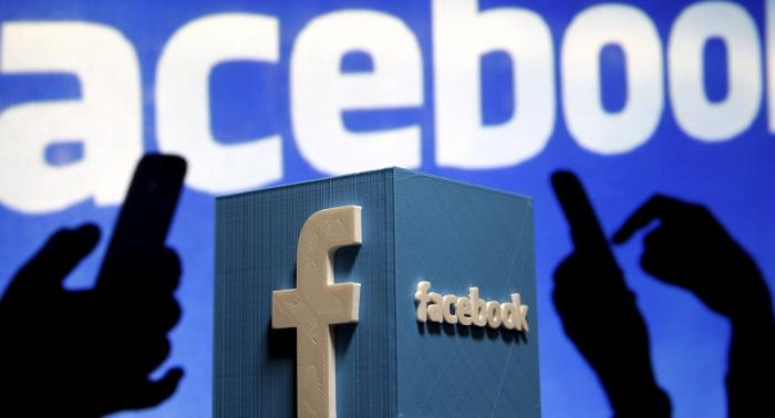 Facebook promete borrar nombre de persona que informó de conversación de Trump y Zelenski
