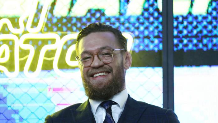 """""""Siempre un fracaso"""": McGregor se burla del mal debut del primo de Khabib en la UFC y borra los tuits"""