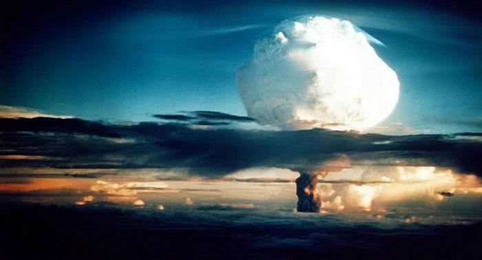 A un paso del infierno nuclear: errores que podrían haber sido fatales para la humanidad