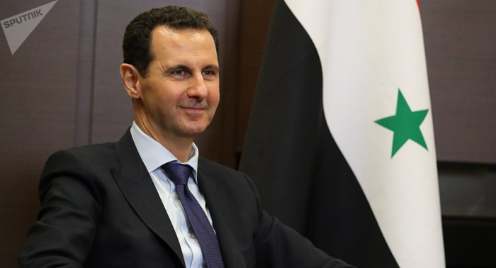 Asad considera a EEUU capaz de enfrentarse a sus aliados para preservar el dominio global