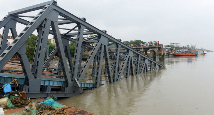 Una veintena de muertos por el ciclón Bulbul en India y Bangladés