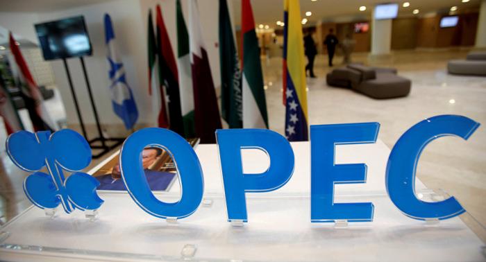 La OPEP, interesada en que Brasil se una a la organización