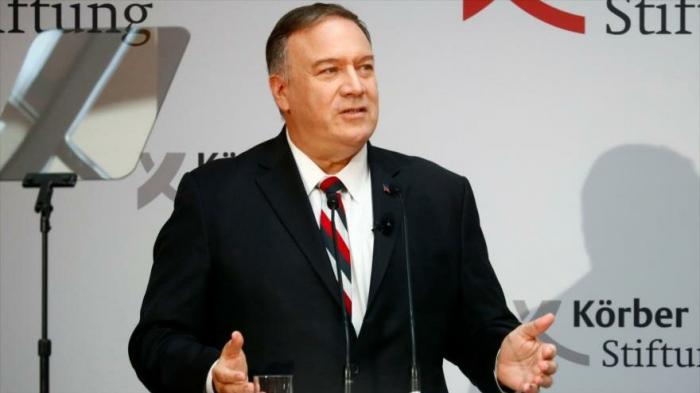 EEUU celebra informe de OEA y resplada nuevos comicios en Bolivia