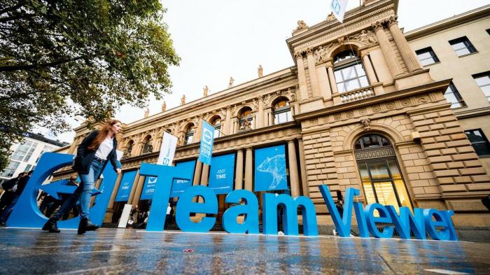 TeamViewer verdoppelt Ergebnis - Zuversicht für 2019 wächst