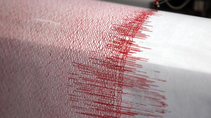 Erdbeben im Département Drôme