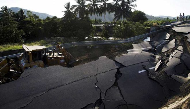 5.4-magnitude quake hits southern France, 4 injured