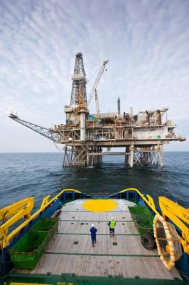 Producción total de Azeri-Chirag-Guneshli supera los 3.600 millones de barriles
