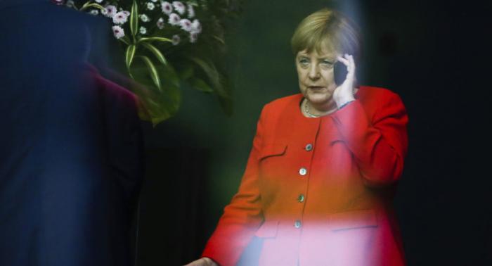 Merkel und Putin telefonieren   – Ukraine, Libyen und Syrien standen auf dem Plan