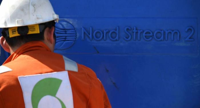 Nord Stream 2 AG klagt wegen offenbar diskriminierender Gasrichtlinie gegen EU-Kommission